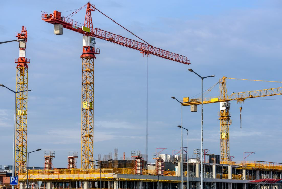 WSA Construction SIC